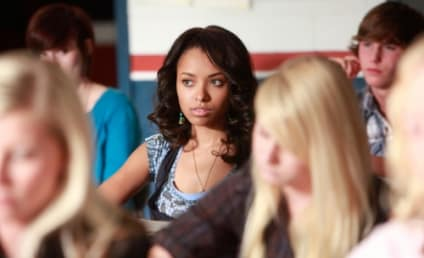 Vampire Diaries: Casting for Bonnie's Cousin