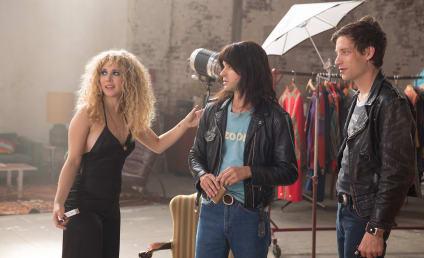 Vinyl Season 1 Episode 9 Review: Rock and Roll Queen