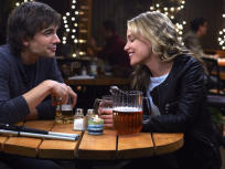 Covert Affairs Season 3 Episode 15