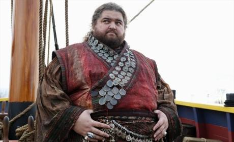 Jorge Garcia to Play Investigator on CBS Pilot
