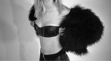 Taylor Momsen Underwear Photo?