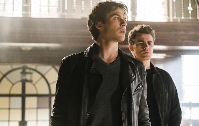 The Vampire Diaries Season 8: How Short Will It Be?