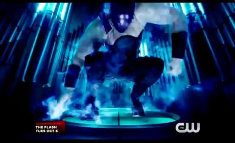 The Flash Season 2 Teaser: Wanna See Atom Smasher?!