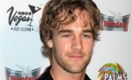 James Van Der Beek Guest Stars on One Tree Hill