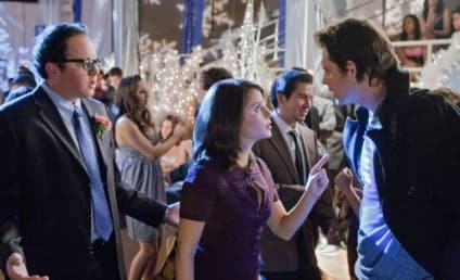 """Life Unexpected Review: """"Formal Reformed"""""""