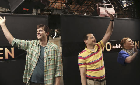 TV Ratings Report: Two and a Half Men Ends Strong, The Odd Couple Opens Strong