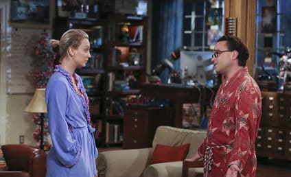 Watch The Big Bang Theory Online: Season 9 Episode 2