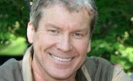 Daniel Hugh Kelly: Back on As the World Turns