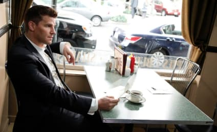 Bones Sneak Peeks: About Booth's Dad ...