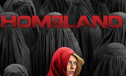Showtime Supersizes Homeland Season 4 Premiere