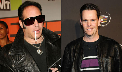 Andrew Dice Clay Pic