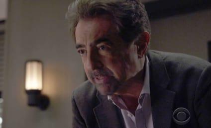 Criminal Minds: Watch Season 9 Episode 22 Online