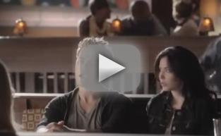 Vampire Diaries Season 4 Blooper Reel