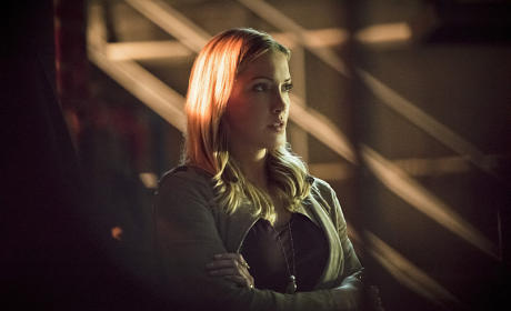 Waiting - Arrow Season 4 Episode 4