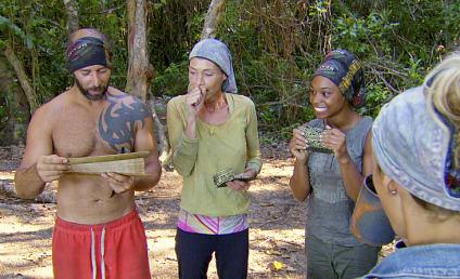 Survivor: Watch Season 28 Episode 10 Online