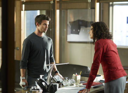 Watch Saving Hope Season 1 Episode 9 Online