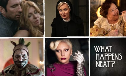 American Horror Story Season 6: Who's Coming Back?
