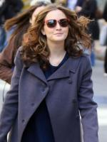 Leighton in Cool Shades
