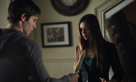 The Vampire Diaries Caption Contest 146