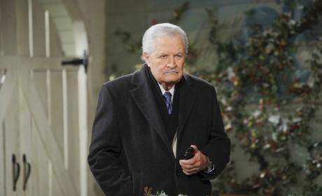 That's Not a Happy Expression - Days of Our Lives