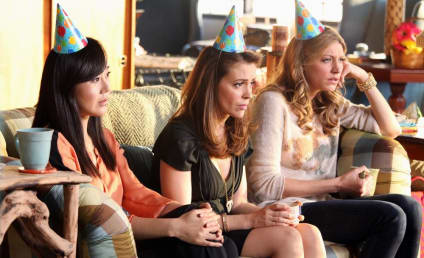 Mistresses Review: I Choose Season 2!