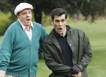 Watch Modern Family Season 4 Episode 14 Online
