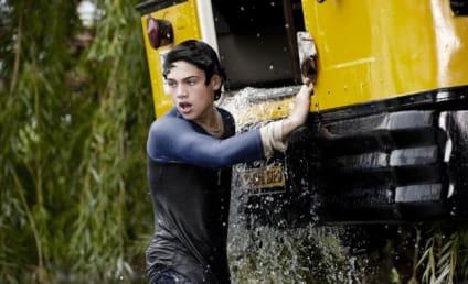 Teen Wolf Season 4 Scoop: Who is Liam?