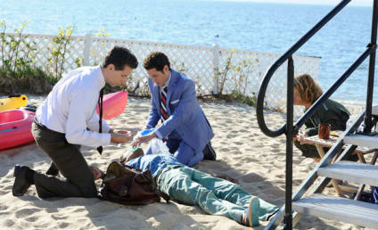 Royal Pains Review: Raised and Glazed