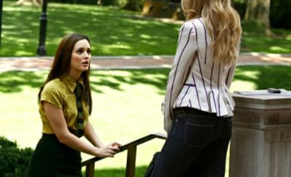 Primetime Preview: New Episodes of Gossip Girl, Heroes and More