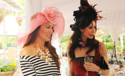 Watch The Real Housewives of Dallas Online: Season 1 Episode 1