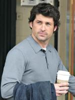 Patrick Dempsey is