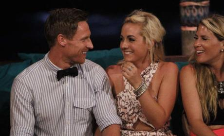 There's Something to Talk About - Bachelor in Paradise
