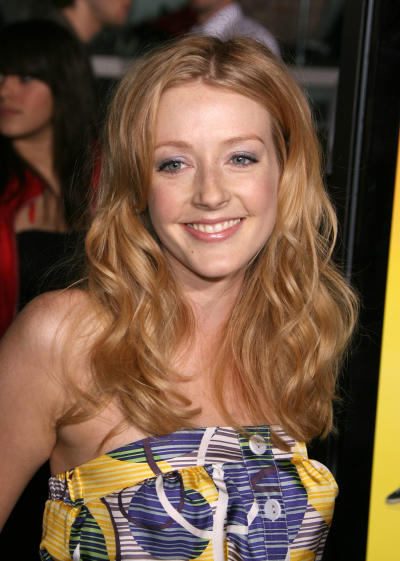 Jennifer Finnigan Pic
