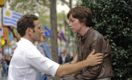 """Royal Pains Review: """"Fight or Flight"""""""
