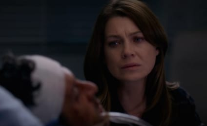 Ellen Pompeo on Death of Derek Shepherd: Meredith Will Face the Impossible