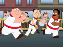 Family Guy Season 14 Episode 8