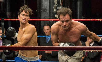White Collar Review: Knockdown