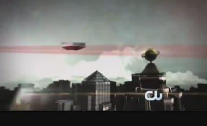 Smallville Sneak Peek: Lois vs. Slade