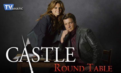Castle Round Table: Breaking Esposito's Heart