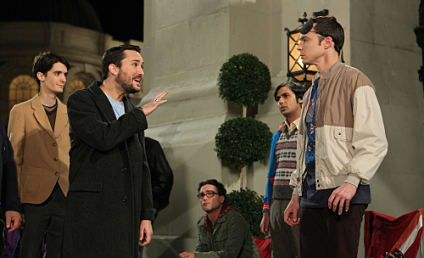 """The Big Bang Theory Review: """"The 21-Second Excitation"""""""