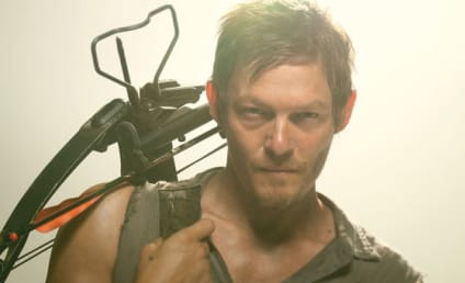 Apocalpyse WOW: Which Walking Dead Hunk Should Be Your Valentine?