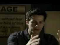 Teen Wolf Season 4 Episode 2
