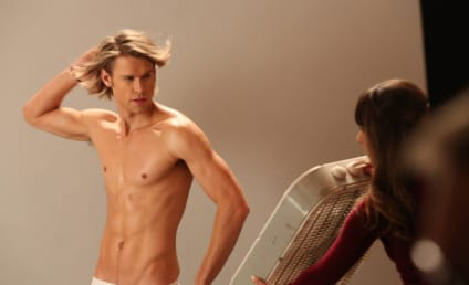 Glee Review: Blam Take Manhattan
