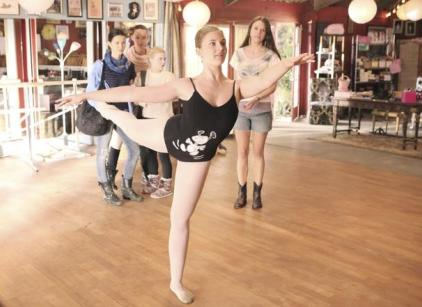 Watch Bunheads Season 1 Episode 1 Online