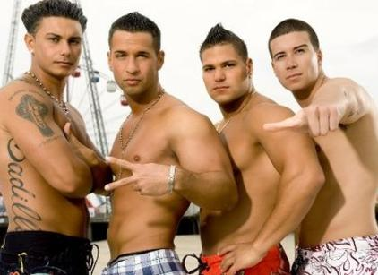 Watch Jersey Shore Season 2 Episode 6 Online