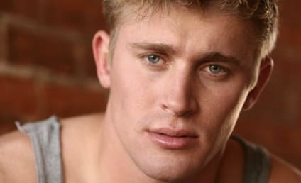 Tyler Jacob Moore to Freeze Over on Once Upon a Time