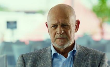 Gerald McRaney Joins Castle Season 8 for Multi-Episode Arc!