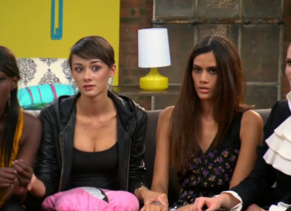 Watch The Face Season 2 Episode 2 Online