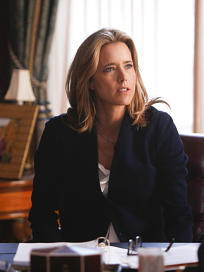 Madam secretary photo