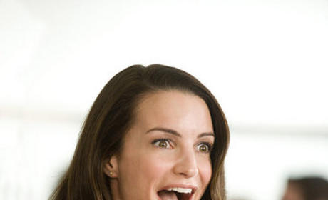 Kristin Davis to Star on Bad Teacher